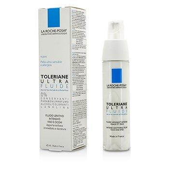La Roche Posay Toleriane Ultra Fluide - Intense Soothing Fluid Face & Eyes  40ml/1.35oz