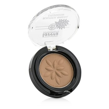 Lavera Beautiful Mineral Eyeshadow - # 08 Matt'n Cream  2g/0.06oz