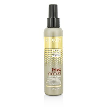 Redken Frizz Dismiss FPF20 Smooth Force Lightweight Smoothing Lotion Spray (For Fine/ Medium Hair)  150ml/5oz