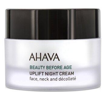 Ahava Beauty Before Age Uplift Night Cream  50ml/1.7oz