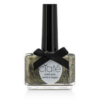 Ciate Nail Polish - Glametal (087)  13.5ml/0.46oz