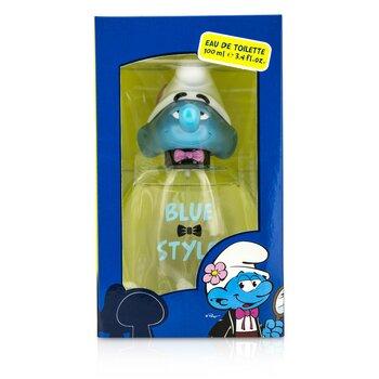 The Smurfs Vanity Eau De Toilette Spray  100ml/3.4oz