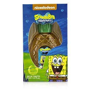 Spongebob Squarepants Spongebob Eau De Toilette Spray  50ml/1.7oz