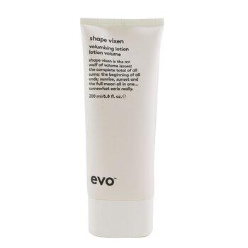 Evo Shape Vixen Volumising Lotion (For All Hair Types, Especially Fine Hair)  200ml/6.8oz
