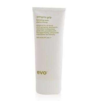 Evo Gangsta Grip Bonding Resin (For All Hair Types)  200ml/6.8oz