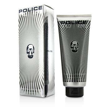 Police To Be The Illusionist All Over Shampoo  400ml/13.5oz