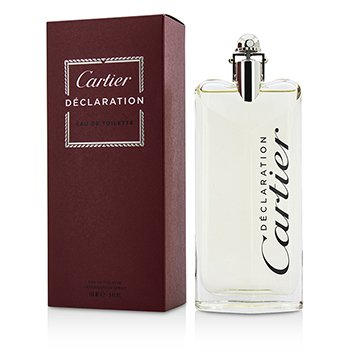 Cartier Declaration Eau De Toilette Spray  150ml/5oz