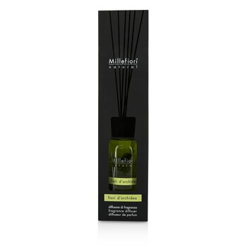 Millefiori Natural Fragrance Diffuser - Fiori D'Orchidea  250ml/8.45oz