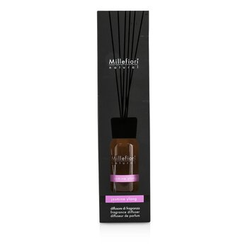 Millefiori Natural Fragrance Diffuser - Jasmine Ylang  250ml/8.45oz