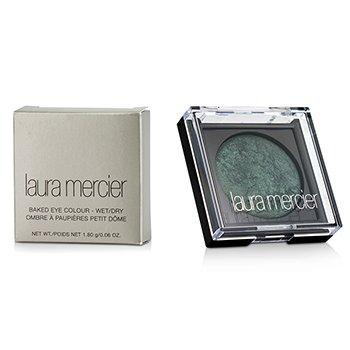 Laura Mercier Baked Eye Colour - Emerald  1.8g/0.06oz