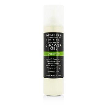 Demeter Dandelion Shower Gel  250ml/8.4oz