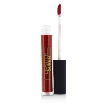 Lipstick Queen Seven Deadly Sins Lip Gloss - # Anger (Fiery Red Coral)  2.5ml/0.08oz