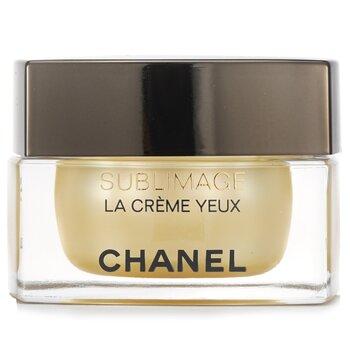 Chanel Sublimage La Creme Yeux Ultimate Regeneration Eye Cream  15g/0.5oz