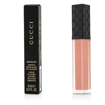 Gucci Vibrant Demi Glaze Lip Lacquer - #020 Breathless  6ml/0.2oz