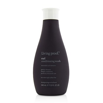 Living Proof Curl Conditioning Wash  340ml/11.5oz