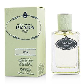 Prada Les Infusions D'Iris Eau De Parfum Spray  50ml/1.7oz