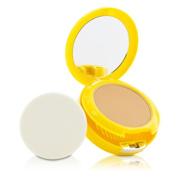 Clinique Sun SPF 30 Mineral Powder Makeup For Face - Moderately Fair  9.5g/0.33oz