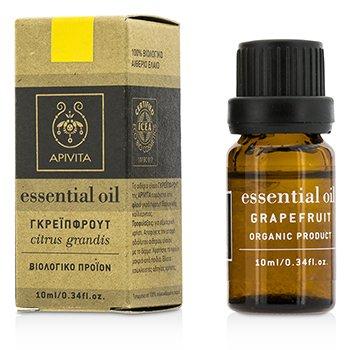 Apivita Essential Oil - Grapefruit  10ml/0.34oz