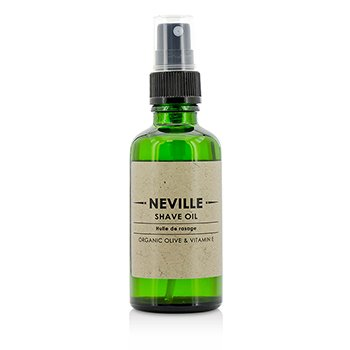 Neville Shave Oil  50ml/1.69oz