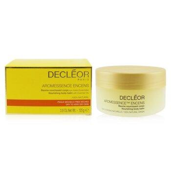 Decleor Aromessence Encens Nourishing Body Balm - For Dry To Very Dry Skin  125ml/3.9oz