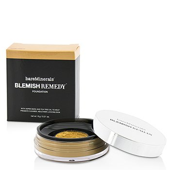 BareMinerals BareMinerals Blemish Remedy Foundation - # 09 Clearly Sand  6g/0.21oz
