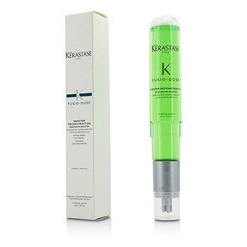 Kerastase Fusio-Dose Booster Reconstruction Reinforcing Booster (Damaged, Over-Processed Hair)  120ml/4.06oz