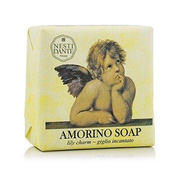 Nesti Dante Amorino Soap - Lily Charm  150g/5.3oz