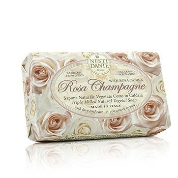 Nesti Dante Le Rose Collection - Rosa Champagne  150g/5.3oz