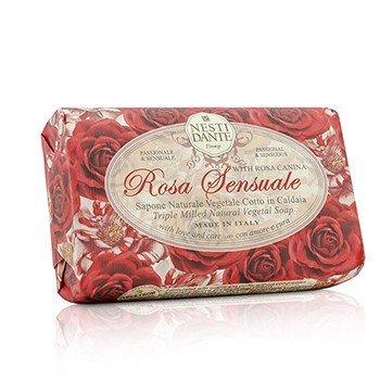 Nesti Dante Le Rose Collection – Rosa Sensuale  150g/5.3oz