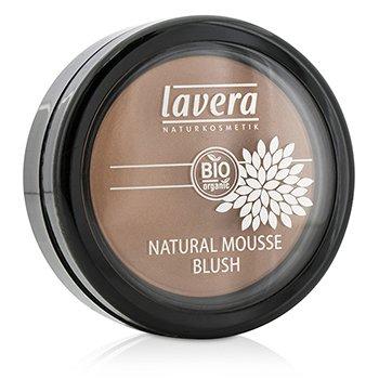 Lavera Natural Mousse Blush - #01 Classic Nude  4g/0.14oz