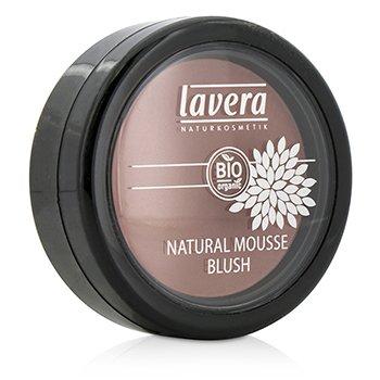 Lavera Natural Mousse Blush - #02 Soft Cherry  4g/0.14oz