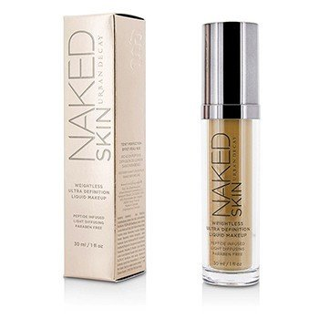 Urban Decay Naked Skin Weightless Ultra Definition Liquid Makeup - #6.0  30ml/1oz