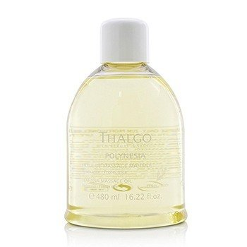 Thalgo Mahana Massage Oil (Salon Product)  480ml/16.22oz