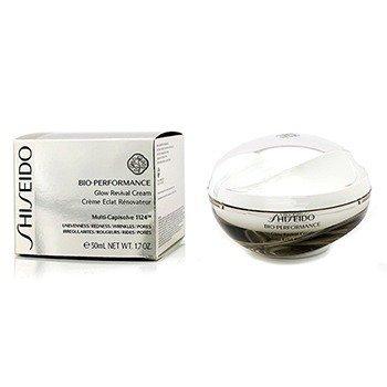 Shiseido Bio Performance Glow Revival Cream  50ml/1.7oz