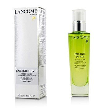 Lancome Energie De Vie Smoothing & Glow Boosting Liquid Care - For All Skin Types, Even Sensitive  50ml/1.7oz