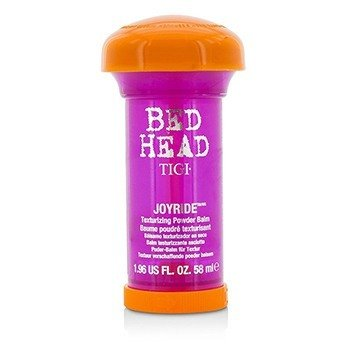 Tigi Bed Head Joyride Texturizing Powder Balm  58ml/1.96oz