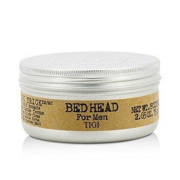 Tigi Bed Head B For Men Slick Trick Firm Hold Pomade  75g/2.65oz