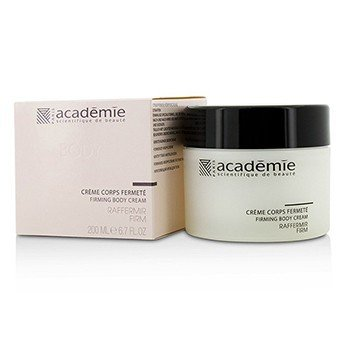 Academie Firming Body Cream  200ml/6.7oz