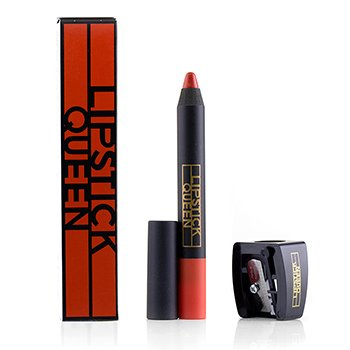Lipstick Queen Cupid's Bow Lip Pencil With Pencil Sharpener - # Metamorphoses (Coquettish Coral)  2.2g/0.07oz