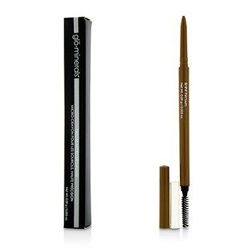 GloMinerals Precise Micro Browliner - Light Brown  0.09g/0.003oz