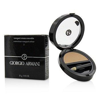 Giorgio Armani Compact Cream Concealer - # 5  1.6g/0.05oz
