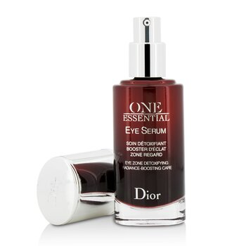 Christian Dior One Essential Eye Serum Eye Zone Detoxifying Radiance-Boosting Care  15ml/0.5oz