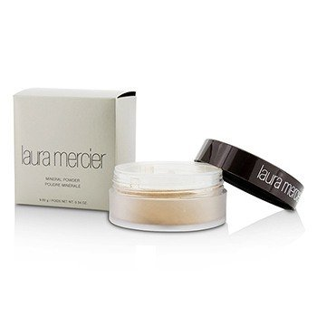 Laura Mercier Mineral Powder - Classic Beige  9.6g/0.34oz