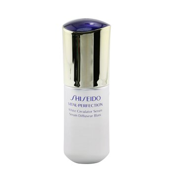 Shiseido Vital Perfection White Circulator Serum  40ml/1.36oz