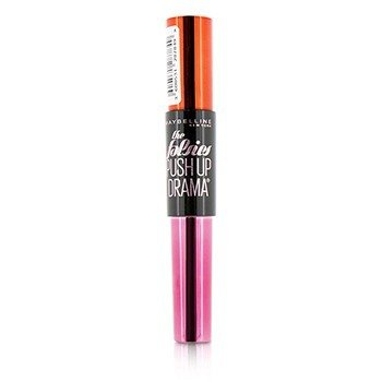 Maybelline The Falsies Push Up Drama Mascara - Brown  9.5ml/0.32oz