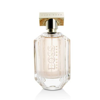 Hugo Boss The Scent For Her Eau De Parfum Spray  100ml/3.3oz