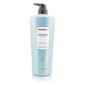 Goldwell Kerasilk Repower Volume Shampoo (For Fine, Limp Hair)  1000ml/33.8oz