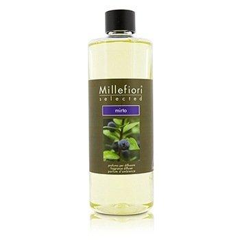 Millefiori Selected Fragrance Diffuser Refill - Mirto  500ml/16.9oz