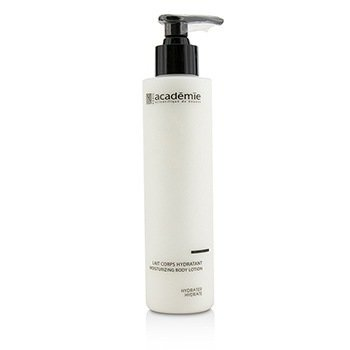 Academie Moisturizing Body Lotion (Unboxed)  200ml/6.7oz