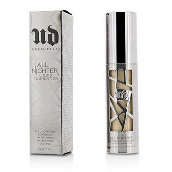 Urban Decay All Nighter Liquid Foundation - # 3.25  30ml/1oz